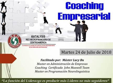 INSCRIBASE – WEBINAR COACHING EMPRESARIAL